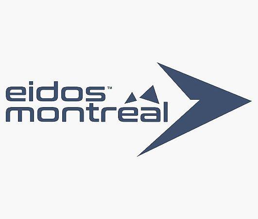 Enjoystick Eidos Montreal - White
