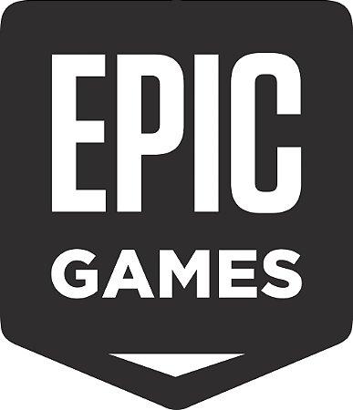 Enjoystick Epic Games - White