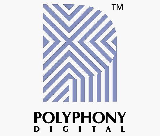 Enjoystick Polyphony Digital