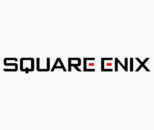 Enjoystick Square Enix