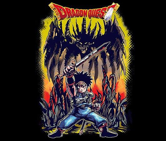 Enjoystick - Fly - Dragon Quest