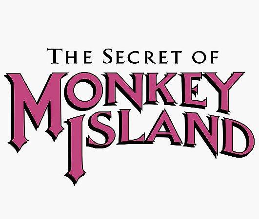 Enjoystick The Secret of Monkey Island
