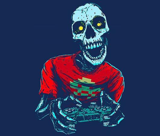 Enjoystick Skull Gamer
