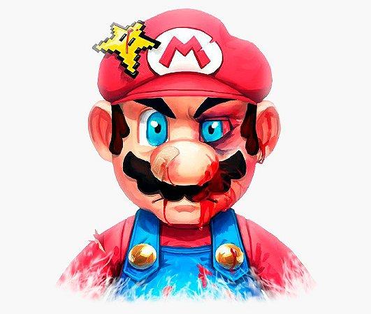 Enjoystick Mario - BigN Warrior