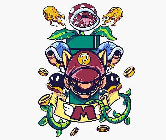 Enjoystick Mario Bad