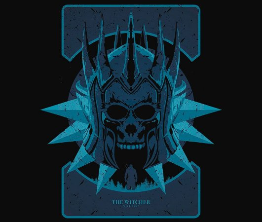 Enjoystick The Witcher - Eredin
