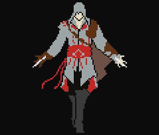 Enjoystick Assassins Creed - Ezio 8 Bit