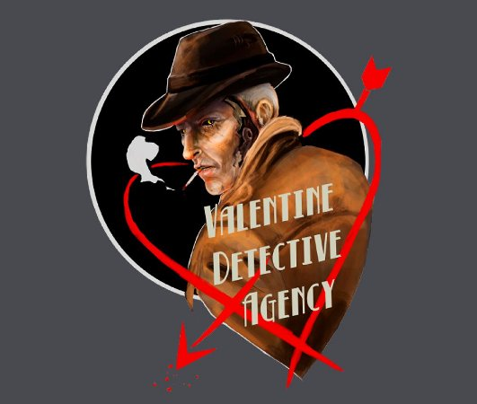 Enjoystick Fallout - Detective