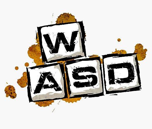 Enjoystick WASD - PC Gamer