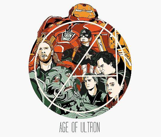 Enjoystick Avengers Age of Ultron