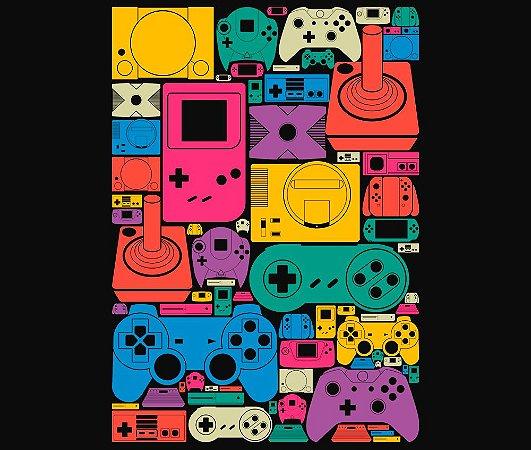 Enjoystick Color Consoles - Tradition