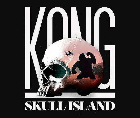 Enjoystick King Kong Sull Island