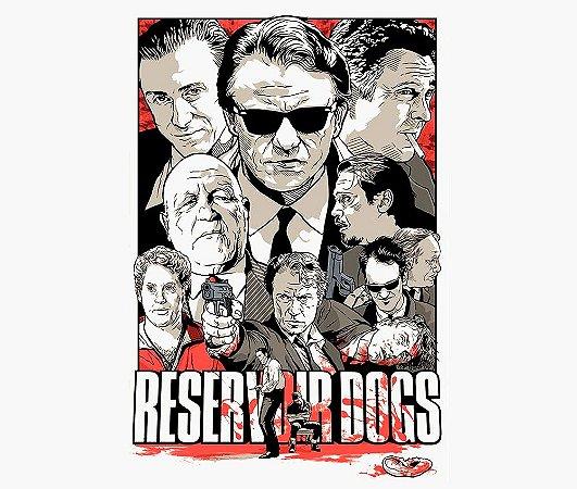 Enjoystick Reservoir Dogs