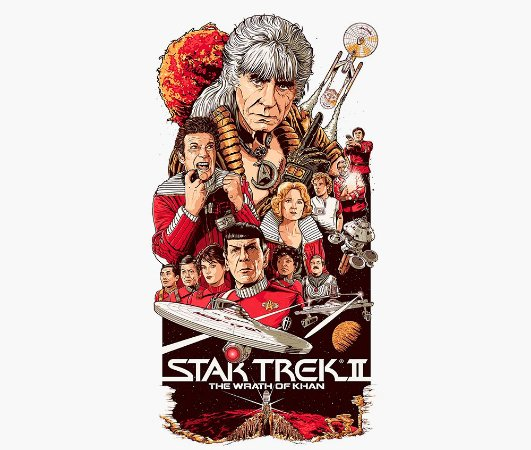 Enjoystick Star Trek Epic
