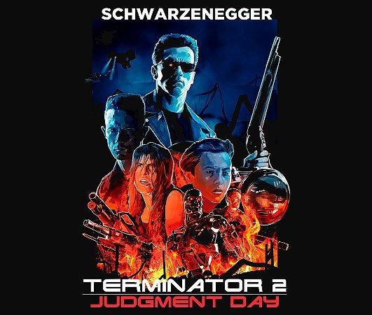 Enjoystick Terminator 2