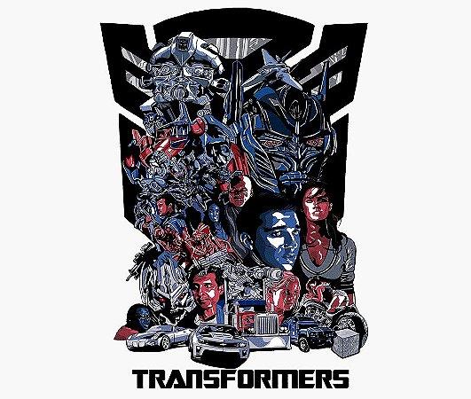 Enjoystick Transformers