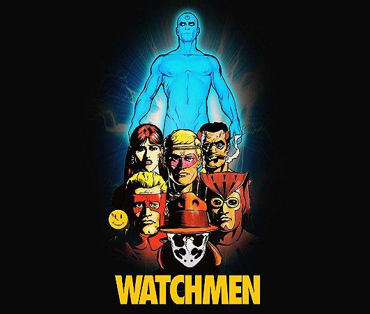Enjoystick Watchmen