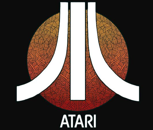 Enjoystick Atari Style