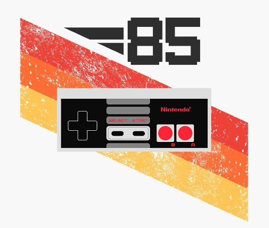 Enjoystick Nintendo Style III