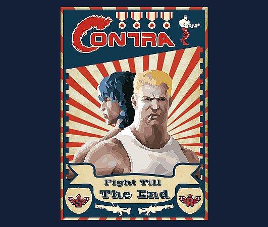 Enjoystick Contra