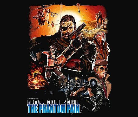 Enjoystick Metal Gear - Epic 2