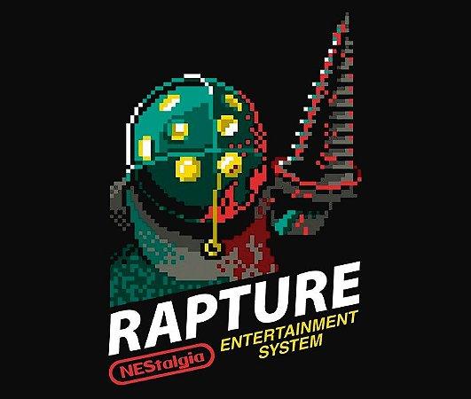 Enjoystick Bioshock - Rapture - NES Style