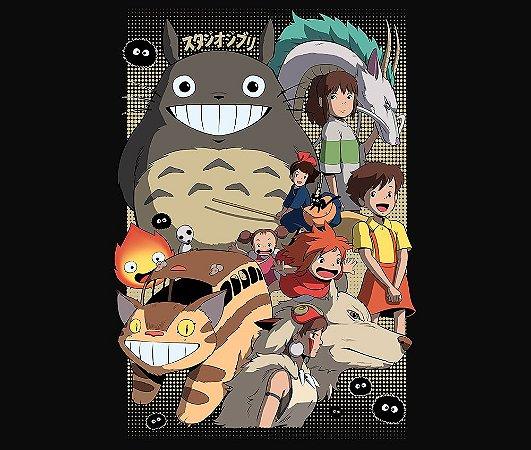 Enjoystick - Studio Ghibli