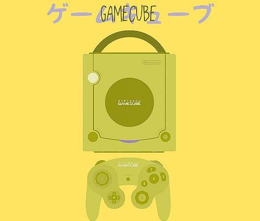 Enjoystick Game Cube - Fan