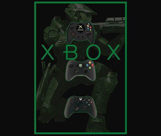 Enjoystick Xbox Ages