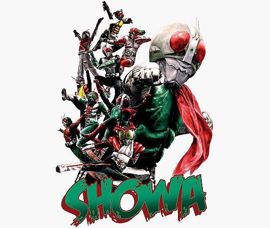 Enjoystick Kamen Rider Showa Classic