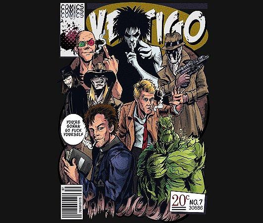 Edição - Enjoystick Vertigo Epic