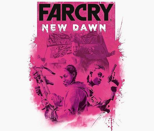 Enjoystick Far Cry New Dawn