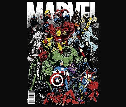 Enjoystick Marvel Anthology - White