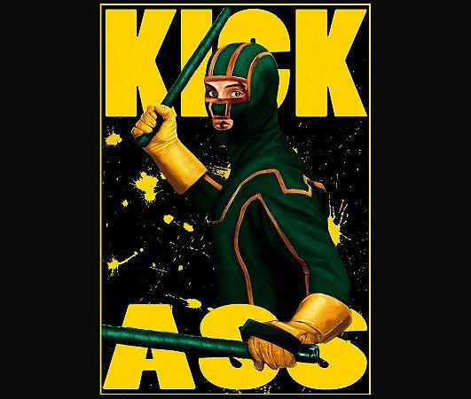 Enjoystick Kick Ass - Solo Composition