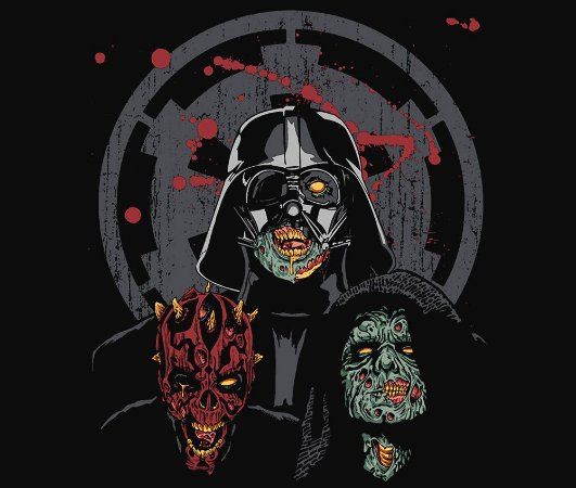 Enjoystick Star Wars - Dead Empire
