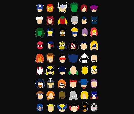 Enjoystick Marvel Icons