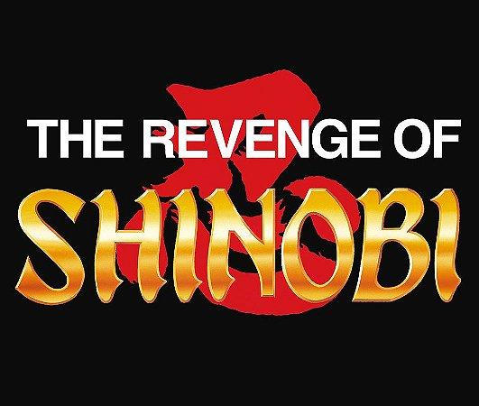 Enjoystick Revenge of Shinobi