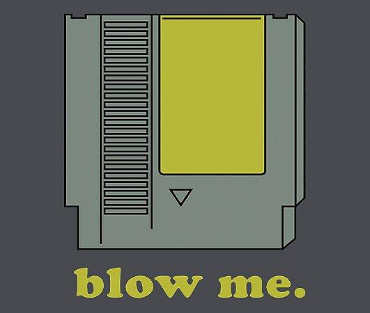 Enjoystick Blow Me
