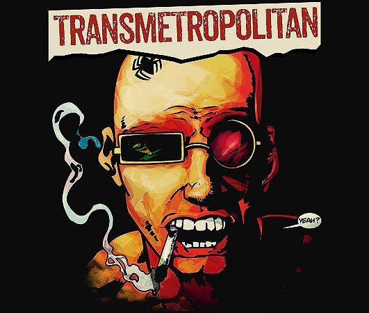 Enjoystick Transmetropolitan - Cigarret