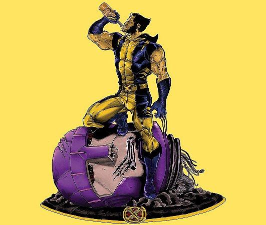 Enjoystick X-Men - Wolwerine Drunk