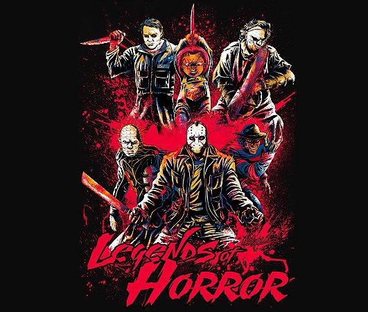 Enjoystick - Legends of Horror