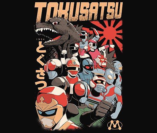 Enjoystick Tokusatsu - TV Manchete 2