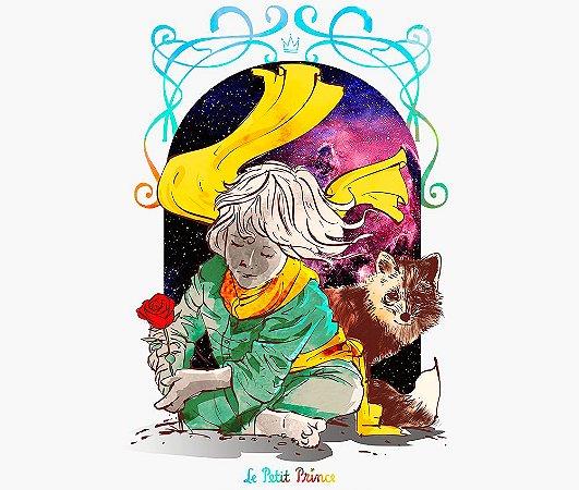 Enjoystick Pequeno Príncipe - Rosa
