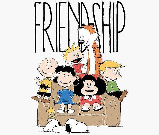 Enjoystick Friendship
