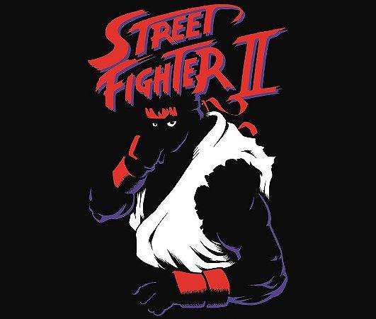 Enjoystick Street Fighter - Ryu Opening