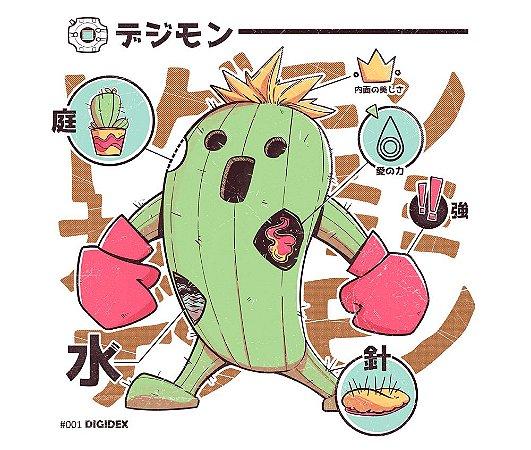 Enjoystick Digimon - Togemon