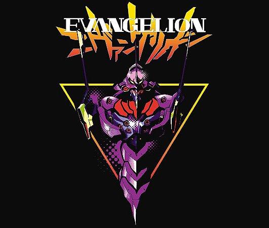 Enjoystick Evangelion