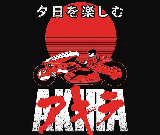 Enjoystick Akira - Sunset
