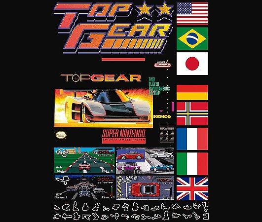 Enjoystick Top Gear - Classic