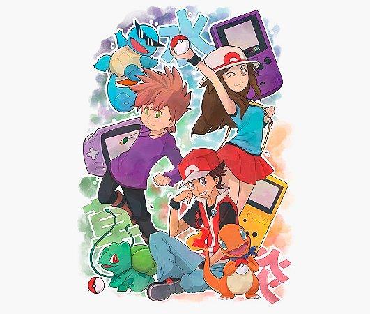 Enjoystick Pokémon - Classic Games